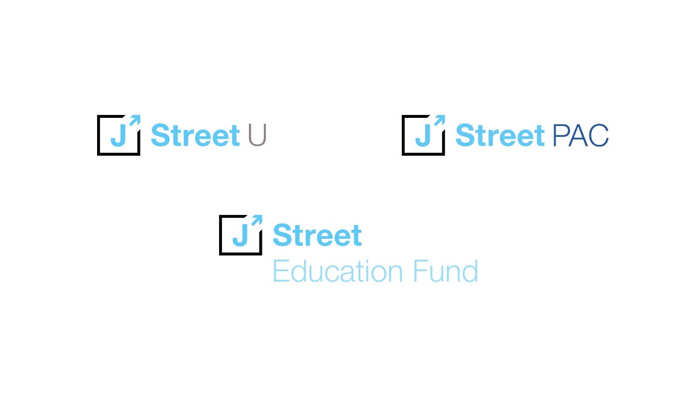 J Street sub brands