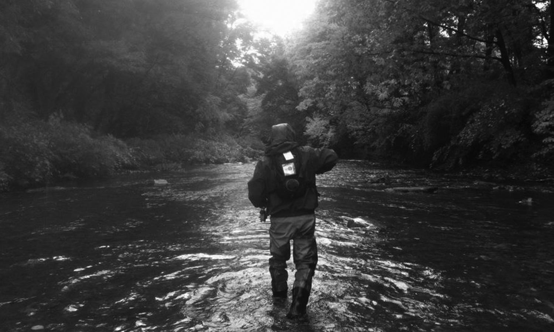 Creek-Walking
